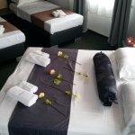 Hotel New Prince De Liege