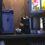 Drinks machines