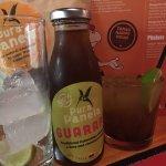 La Mama Latin Tapas Bar & Restaurant