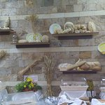 tous les bons pains