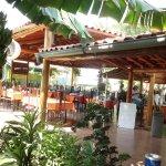 Restaurante 7Grill