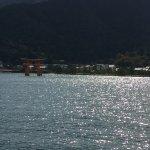 Photo de Miyajima Coral Hotel