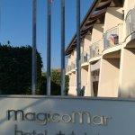Photo of Magicomar Hotel
