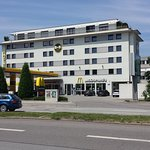 Photo of B&B Hotel Muenchen City-Nord