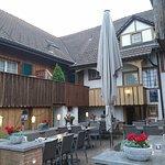 Landgasthof Hotel Hirschen Foto