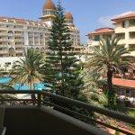 Nova Park Hotel Foto