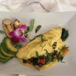 Marjorie's Kauai Inn Photo