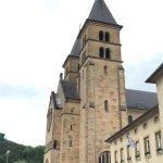 Photo de Abbey of Echternach