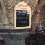 Inside Le Trappiste