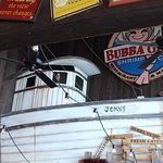 Bubba Gump Shrimp Co. Monterey