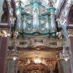 Organy w Bazylice na Jasnej Górze zdj.2