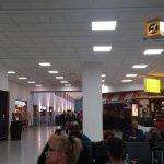 Glasgow Airport VisitScotland Information Centre