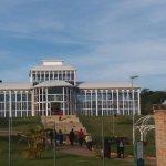 Jardim botanico Irmaos Vilas Boas Photo