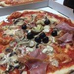 Foto di Kiss pizza