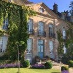 Foto van Chateau de Villette