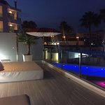 Photo of Plaza Santa Ponsa Boutique Hotel