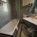 Foto de Hotel Alhambra Palace