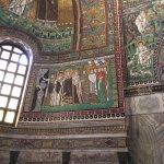 Foto di Basilica San Vitale