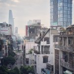 Photo of Cinnamon Hotel Saigon
