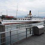 Foto de Le Port d'Ouchy