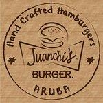Hand-Crafted Hamburger