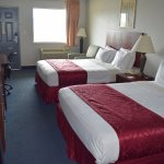 Photo de Americas Best Value Inn - New Braunfels / San Antonio