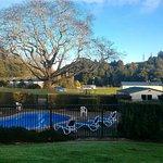 Waitomo Top 10 Holiday Park의 사진