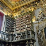 Photo of Biblioteca Joanina - Universidade de Coimbra
