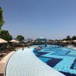 Pool - Hilton Dalaman SarIgerme Resort & Spa Photo