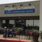 Foto Higher Grounds Café