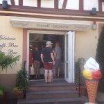 Photo of Michelangelo Eiscafe Spizzicoteca Vinobar