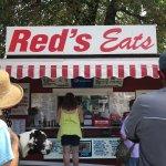 Photo de Red's Eats