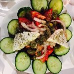 Greek Salad - always great!