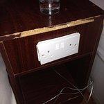 plug socket unsafe