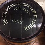 Photo of Bushmills Distillery