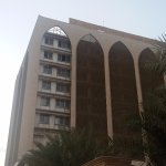 Photo de Radisson Blu Hotel, Riyadh