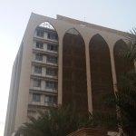 Billede af Radisson Blu Hotel, Riyadh