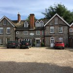 Photo of Findon Manor Hotel