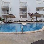 Aparthotel Ferrera Blanca Foto