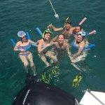 Snorkel Gear!
