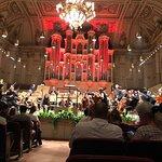 Foto di Tonhalle Gesellschaft