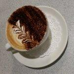 Foto de HedgeHogs Coffee Shop