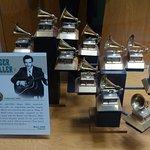 Roger Miller's Grammy awards.