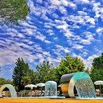 Photo de Camping I Tre Moschettieri