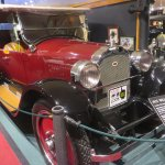 A 1923 Willys!