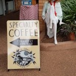 Don't miss coffee here in Bargara!