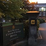 Photo of Best Western Plus Cedar Court Hotel