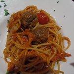 Foto de Roma Mediterranean Restaurant