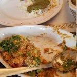 صورة فوتوغرافية لـ Taj Aiken Indian Cuisine