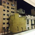 Room 314 balcony view